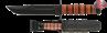 "Picture of USMC ""KA-BAR®"" Combat Knife with Hard Sheath"