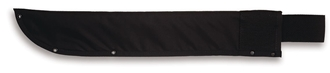 "Picture of BSH 12"" Sheath - Black by OKC"