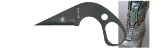 Picture of TDI LDK (Last Ditch Knife) by KA-BAR®