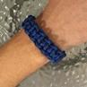 Picture of Survival Paracord Bracelet by Erikord Survival