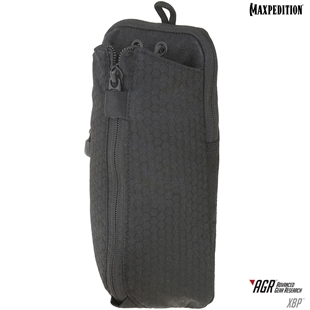 Picture of XBP™ Expandable Bottle Pouch from AGR™ by Maxpedition®