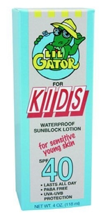 Lil Gator For Kids