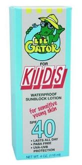 Lil Gator For Kids