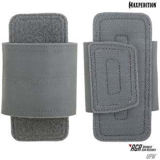 Picture of UPW™  Universal Pistol Wrap from AGR™ by Maxpedition®