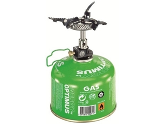 Crux Lite Hiking Stove by Optimus