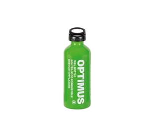 Medium Fuel Bottle by Optimus