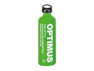 Large fuel bottle by Optimus