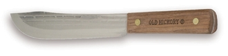 "7-7"" Butcher Knife by Old Hickory® of OKC"