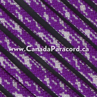 UV Camo - 100 Feet - 550 LB Paracord