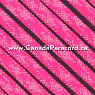 Valentine - 100 Feet - 550 LB Paracord