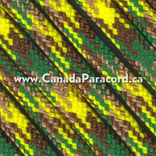 Anaconda - 50 Feet - 550 LB Paracord