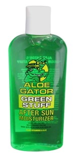 Green Stuff Aloe Vera Gel by Aloe Gator