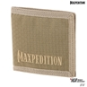 Picture of BFW™  Bi-Fold Wallet from AGR™ by Maxpedition®