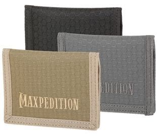 Picture of LPW™  Low Profile Wallet from AGR™ by Maxpedition®