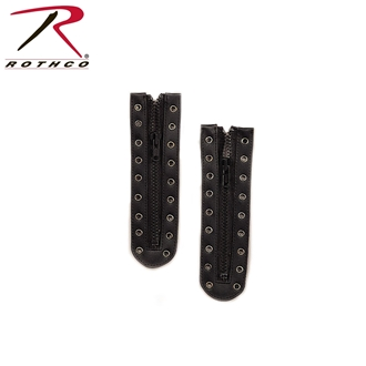 Zipper Boot Laces by Rothco®