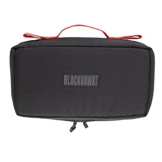 S.T.O.M.P.™ Medical Pack Accessory Pouch with Red Handle by BlackHawk!®