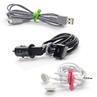 """3"""" Gear Tie® Reusable Rubber Twist Tie™ by Nite Ize®"""