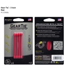 "3"" Gear Tie® Reusable Rubber Twist Tie™ by Nite Ize®"