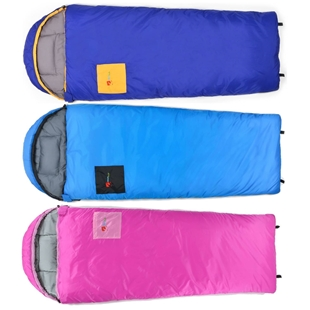 Kids 0°C Tapered Sleeping Bag by Chinook®