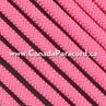 Rose Pink - 100 Feet - 550 LB Paracord