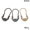 Picture of PZL™ Positive Grip Zipper Pulls (Large)  AGR™ by Maxpedition®
