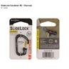 SlideLock® Carabiner Aluminum (#2, #3 & #4) by Nite Ize®