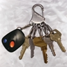 Picture of Keyrack Stainless Steel™ S-Biner by Nite Ize®