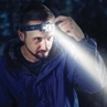 Dual Power Rechargeable Headlamp - 280 Lumens - INOVA® STS™ PowerSwitch™ by Nite Ize®