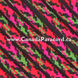 Cosmic - 100 Ft - 550 LB Paracord
