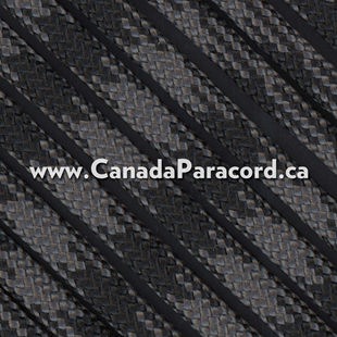 Metallic - 100 Ft - 550 LB Paracord