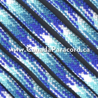 Ice Wave - 50 Ft - 550 LB Paracord