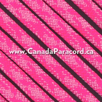 Valentine - 50 Ft - 550 LB Paracord