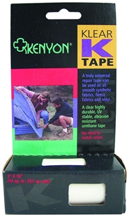Klear K-Tape Repair Tape by Kenyon®