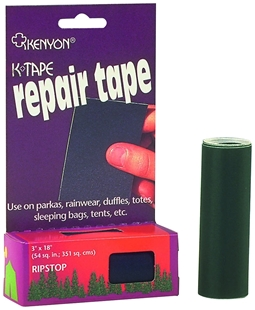 K-Tape Taffeta Nylon Repair Tape by Kenyon®