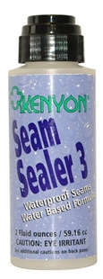 Seam Sealer 3 Water-based Formula by Kenyon®