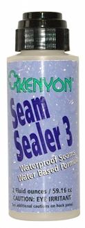 Seam Sealer 3 Water-based Formula by Kenyon®