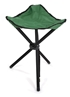 Steel Folding Stool by TrailSide