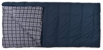 Woodland 8 (-22F) Sleeping Bag by TrailSide