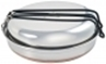 Picture of Ridgeline Stainless Steel Solo Mess Kit by Chinook®