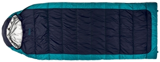 Picture of Trailside Tadpole Junior 2 (36F) Sleeping Bag by Chinook