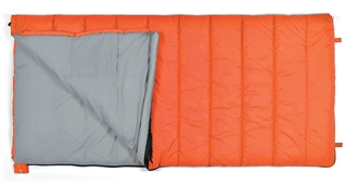 Tadpole Junior 2 (36F) Sleeping Bag by Trailside®