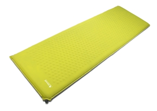 SuperRest XL Deluxe Self-Inflating Mattress by Chinook®