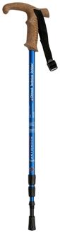 Cane Walker 3 Single Hiking Pole by Chinook®