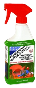 Permanent Water-Guard Spray by Atsko