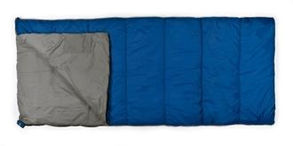 Treeline 4.5 (14F) Sleeping Bag by TrailSide