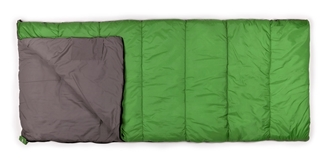 Treeline 6 (-4F) Sleeping Bag by TrailSide