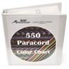 Paracord Sample Binder by R&W Rope
