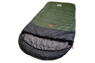 Fatboy 250 Oversized Rectangular -15° C Sleeping Bag by Hotcore®