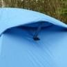 Boson 3 - 3 Person Adventure Tent with Fiberglass Poles by Hotcore®