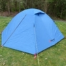 Boson 5/6 - 6 Person Family Tent with Fiberglass Poles by Hotcore®